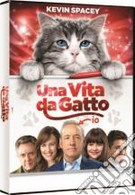 Nine Lives - Una Vita Da Gatto dvd