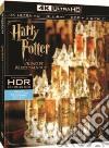 Harry Potter E Il Principe Mezzosangue (Blu-Ray 4K Ultra HD+Blu-Ray) dvd