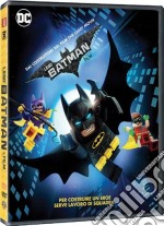 Lego - Batman - Il Film film in dvd di Chris McKay