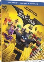 Lego Batman - Il Film (Blu-Ray 3D+Blu-Ray)