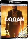 Logan - The Wolverine (4K Ultra Hd+Blu-Ray) dvd