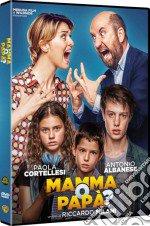 Mamma O Papa'? film in dvd di Riccardo Milani