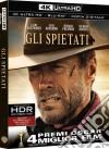 (Blu Ray Disk) Spietati (4k-uhd+blu-ray) dvd