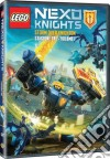 Lego - Nexo Knights - Stagione 03 #01 dvd