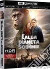 Alba del Pianeta delle Scimmie 4K UHD dvd