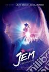 Jem E Le Holograms (Ex-Rental) dvd