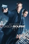 Jason Bourne (Ex-Rental) dvd