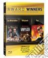 Miserables (Les) / Whiplash / Ray - Oscar Collection (3 Blu-Ray) dvd