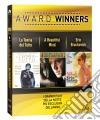 Teoria Del Tutto (La) / Beautiful Mind (A) / Erin Brockovich - Oscar Collection (3 Blu-Ray dvd