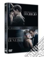 Cinquanta sfumature 2 movie collection dvd