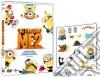 Cattivissimo Me 2 + magneti dvd