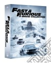 Fast & Furious Movie Collection dvd