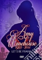Amy Winehouse - Let's Frank film in dvd di Amy Winehouse