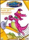 Cartoni Dello Zecchino D'Oro (I) #04 - Il Coccodrillo Come Fa? dvd