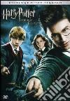 Harry Potter E L'Ordine Della Fenice (Disco Singolo) dvd