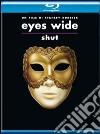 (Blu Ray Disk) Eyes Wide Shut dvd
