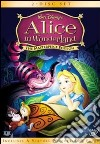 Alice nel Paese delle meraviglie dvd