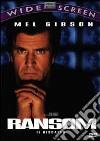 Ransom. Il riscatto dvd
