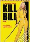 Kill Bill Volume 1 dvd