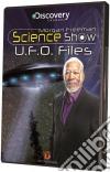 Morgan Freeman Science Show - Ufo Files dvd
