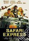 Safari express dvd