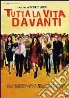 Tutta La Vita Davanti dvd