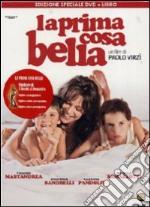 Prima Cosa Bella (La) (Dvd+Libro) film in dvd di Paolo Virzi'