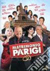 Matrimonio A Parigi dvd