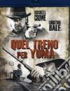 (Blu Ray Disk) Quel Treno Per Yuma (2007) dvd