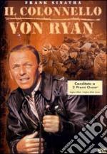 Il Colonnello Von Ryan  film in dvd di Mark Robson