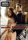 Walk The Line - Quando L'Amore Brucia L'Anima dvd