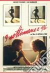 (Blu Ray Disk) 9 Settimane E 1/2 dvd