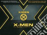 (Blu Ray Disk) X-Men - La Saga Completa (Ltd) (5 Blu-Ray+Cards) film in blu ray disk di Bryan Singer