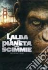 L' alba del pianeta delle scimmie dvd