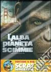L' alba del pianeta delle scimmie. Scrat superstar (Cofanetto) dvd