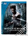 (Blu Ray Disk) Wolverine l'immortale (3d steelbook) dvd