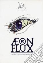 Aeon Flux. La serie animata completa film in dvd di Howard E. Baker, Peter Chung