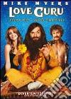 Love Guru dvd