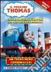 Il trenino Thomas. Vol. 2 dvd