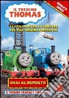 Il trenino Thomas. Vol. 3 dvd