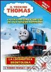 Il trenino Thomas. Vol. 4 dvd