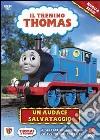 Il trenino Thomas. Vol. 5 dvd
