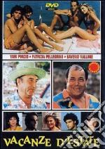 Vacanze D'Estate film in dvd di Nini Grassia