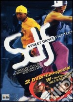 SDF - Street Dance Fighters / Take It To The Streets (2 Dvd) film in dvd di Billy Pollina,Chris Stokes