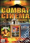 Combat Cinema Volume 1 (Cofanetto 3 DVD)