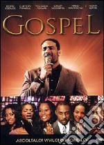 Gospel film in dvd di Rob Hardy