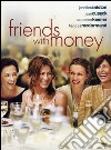 Friends With Money dvd