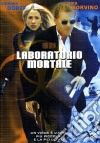Laboratorio Mortale dvd