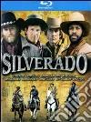 (Blu Ray Disk) Silverado dvd