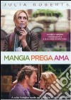 Mangia, prega, ama (Cofanetto) dvd
